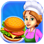 Cooking Mania Restaurant Game icon