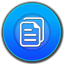 Copy Log icon