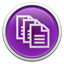 CopyQueue icon