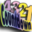 Countdown Number Puzzle game icon