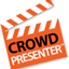 CrowdPresenter icon