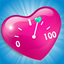 Crush-O-Meter-Love Calculator icon