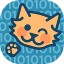 Cryptocat icon