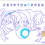 CryptoHopper Crypto Trading Bot icon