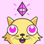 CryptoKitties icon