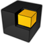 CubeDesktop NXT Icon