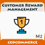 Customer Reward Management : Magento 2 Extension icon