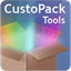 CustoPack Tools icon
