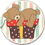 Cute Bear Puzzles icon