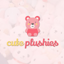 Cute Plushies icon