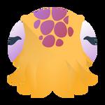 Cuttlefish icon