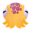 Cuttlefish icon