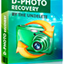 D-Photo Recovery icon