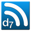 D7 Reader icon