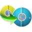 Aimersoft DVD Copy icon