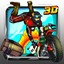 Dare Devil 3D icon