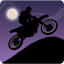 Dark Moto Race icon