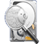 BitRecover Data Recovery Wizard icon