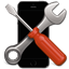 Decipher Backup Repair icon
