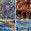 DeepDream icon