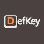 DefKey.com icon