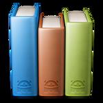 Delicious library 3 icon
