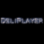 DeliPlayer icon