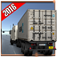 Delivery Truck Simulator 2016 icon
