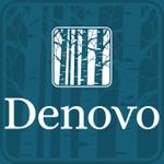 Denovo icon