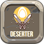 Deserter : Curse of the fallen knight icon
