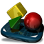 Stardock DesktopX icon
