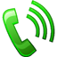 Dialer One Icon