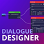 Dialogue Designer icon