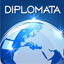 Diplomata The Game icon