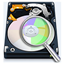 Disk Partition Recovery Free Edition icon