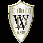 DiskWarrior icon