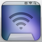 Display pad icon