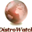 DistroWatch icon