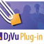 DjVu Browser Plug-in icon