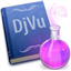 DjVuReader Icon