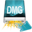 DMG Extractor icon