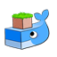 Dockercraft icon