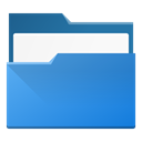 Dolphin File Manager icon