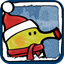 Doodle Jump Christmas Special icon
