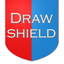 DrawShield icon