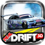 Drift Car Racing Simulator icon