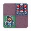 Droid Mania: Tactical Roguelike icon
