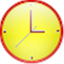 DS Clock icon
