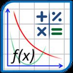 Dynamic math solver icon