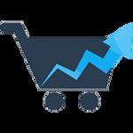 E-commerce dashboard icon